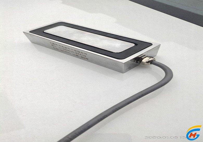 单管搬运用电磁铁
