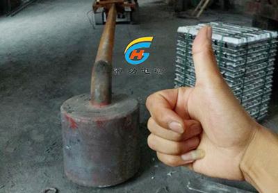 铝锭用高温除铁机