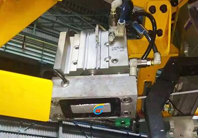 自动机械手电磁吸盘
