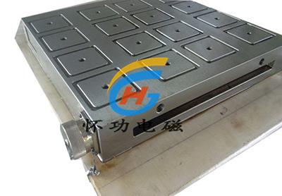 加工中心用电永磁吸盘