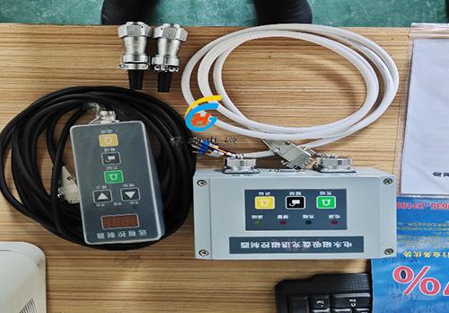 电控永磁吸盘控制器磁力