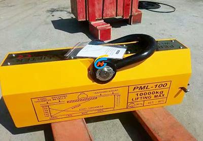 手动永磁起重器10吨