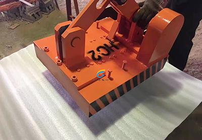 全自动永磁起重器2吨