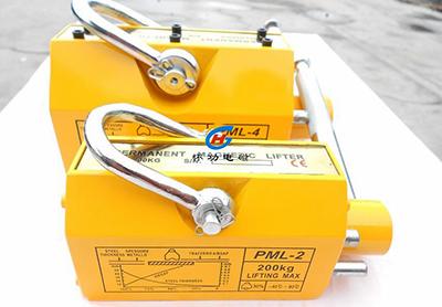 标准永磁起重器200公斤